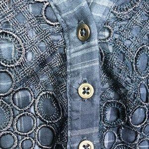 Anthropologie Dresses - Anthropologie Akemi + Kin Plaid Kerchief Dress